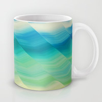 SEA-QUENCE Mug by Catspaws