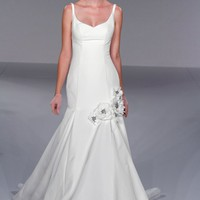 Jewel Designer Bridal Gowns and Wedding Dresses by Priscilla of Boston