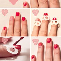 Useful tips on DIY nails | iFashionsBlog.com