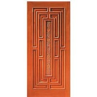 Model # 1411 | Carved and Mansion | Entry Doors