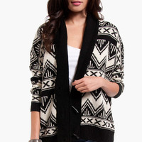 Oh Maya Cardigan $68