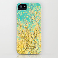 Whisper iPhone Case by Lisa Argyropoulos | Society6