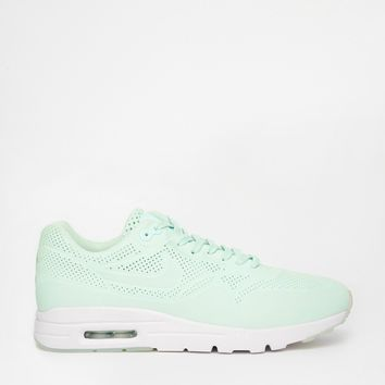 Nike Air Max Ultra Moire Green Trainers