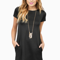 To My Shoulders Dress $37