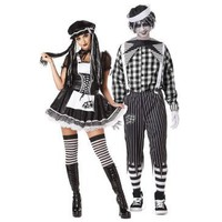 Tragedy Andy Adult Costume