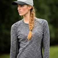 think fast long sleeve | women's tops | lululemon athletica
