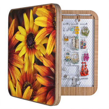 Shannon Clark Sunshine Petals BlingBox