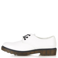 FRANK Lace Up Shoes - White