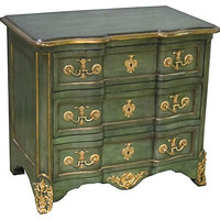 One Kings Lane - Classic Pieces - Moore Chest of Drawers