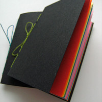 Secret Rainbow Notebook Set - Pair .. on Luulla