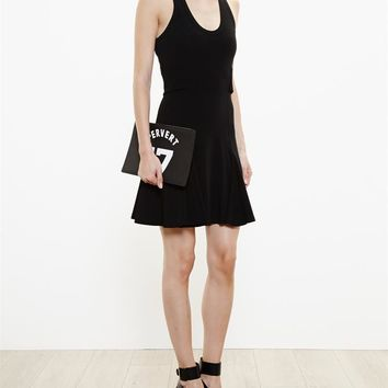 Stretch Crepe Dress - GIVENCHY