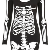 Skele Dress By Tee And Cake - New In This Week  - New In