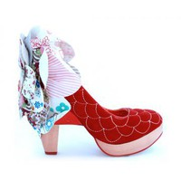 Irregular Choice | Sweety Bird