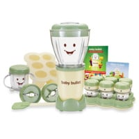 Magic Bullet® The Original Baby Bullet™ 4-Cup Food Processor