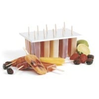  Norpro Ice Pop Maker: Kitchen &amp; Dining
