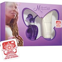 Mariah Carey Fragrance Gift Set Plus Bonus Celebrity Photo Filter & Audio, 2 pc - Walmart.com