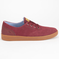 EMERICA The Romero Laced Mens Shoes | Sneakers