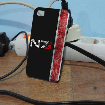 Cell Phone , iPhone case Mass effect N7