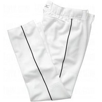 Mizuno Men`s Premier Full Length Relaxed Piped Pant $24.97
