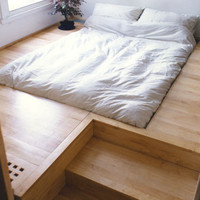 Sunken Bed  Funny, Bizarre, Amazing Pictures &amp; Videos-AWESOME!!!