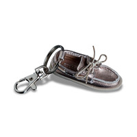 Sperry Top-Sider Authentic Original Platinum Boat Shoe Key Chain
