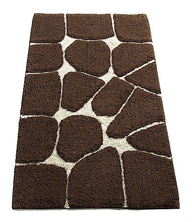 Awesome Master Bath Remodel Croscill Royalton Bath Rug Dillards