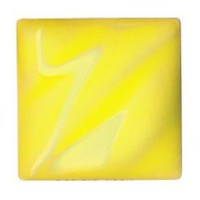 Amaco LG-61 Lead Free Liquid Gloss Glaze, Canary Yellow, Pint $12.92