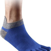 Injinji Performance Lightweight No Show Mariner Blue $10.00