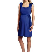 Jules & Jim Women`s Short Sleeve Dress $108.00