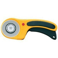 Olfa Deluxe Rotary Cutter (60mm) $19.49