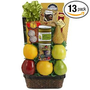 Sea of Galilee Fruit &amp; Kosher Food Gift Basket $45.95