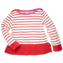 POLARN O. PYRET FLOUNCED SAILOR TUNIC (BABY) $28.50