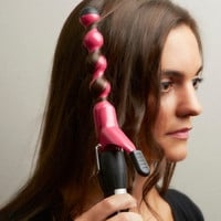 Create Layers, Curls and Wave with the Bubble Wand by Verge