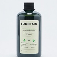 Fountain The Super Green Molecule Food Supplement - Urban Outfitters