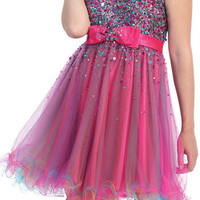 Homecoming, Prom, Bridesmaid, Formal Dress