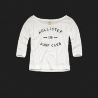 Bettys Tees & Tanks | Bettys Sale | HollisterCo.com
