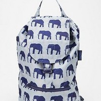 BAGGU Foldable Nylon Backpack
