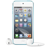 Matte Screen Protector for iPod Touch 5 (Transparent)