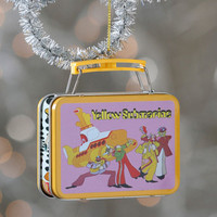 Something to Tidings You Over Ornament in Beatles | Mod Retro Vintage Decor Accessories | ModCloth.com