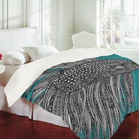 DENY Designs Home Accessories | Valentina Ramos Beta Fish Duvet Cover