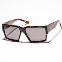 COLAB X HAL BIGGIE SUNGLASSES - TORT