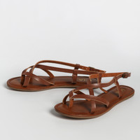 Cruise By Strappy Sandals