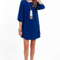 Grace Shift Dress $33