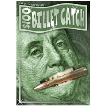 The $100 Billet Catch by Aaron Smith - TrickSupply