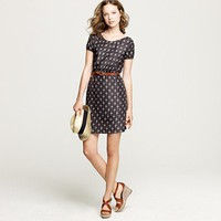 Women's dresses - printed - Souvenir dress - J.Crew