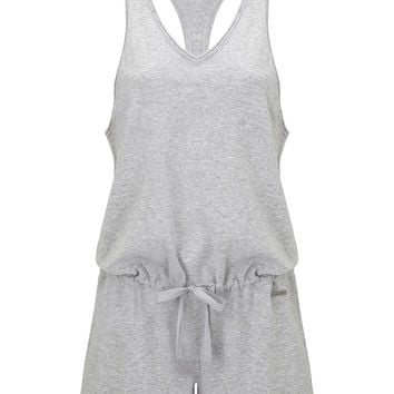 Jete Dance Knitted Dungarees