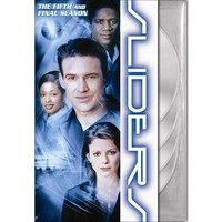 Sliders: The Fifth and Final Season (4 Discs)