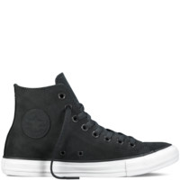 Converse Chuck Taylor All Star Dark Steel Hi Top