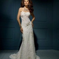 OliviaBridal Design Alfred Angelo 850 Price, Alfred Angelo Wedding Dresses Cheap For Sale