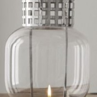 Zen Candle Lantern from Through the Country Door